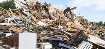 Debris Removal Services NYC