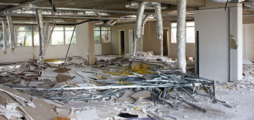 Basic Demolition Services in NY