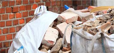 Exterior Demolition Services Brooklyn
