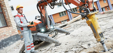 Exterior Demolition Services NYC