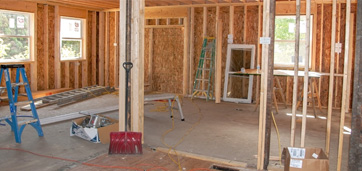 Home Interior Rip Out Demolition Services NYC