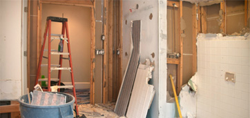 Residential Demolition Company in NYC