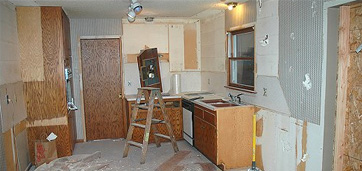 Kitchen Demolition & Rip Out Services NYC