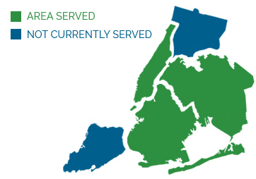 Our Services & Service Areas