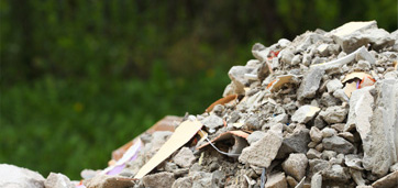 Pre-Construction Waste Removal Services NYC