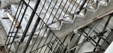 Stairway Demolition Services NYC